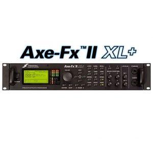 AXE FX