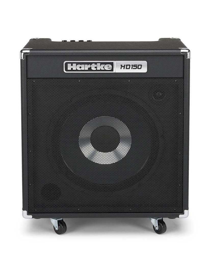 HYDRIVE HD150 1