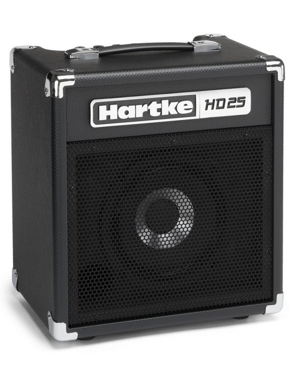 HYDRIVE HD25 2