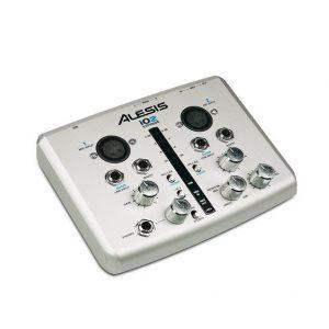 Alesis IO2