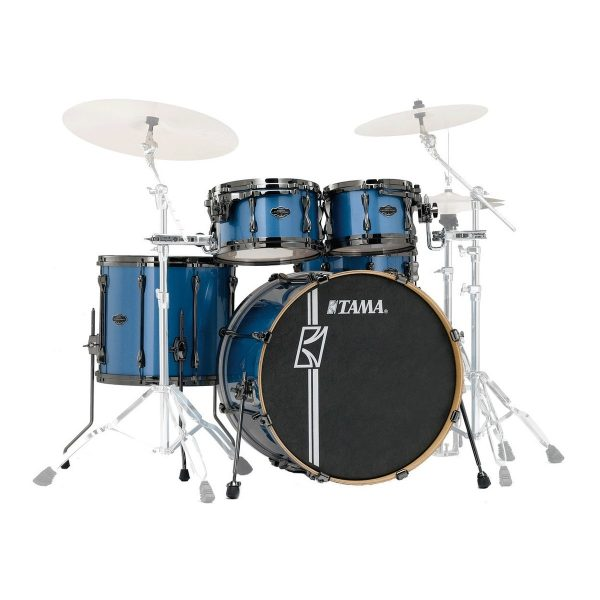 TAMA SUPERSTAR HYPERDRIVE BLUE