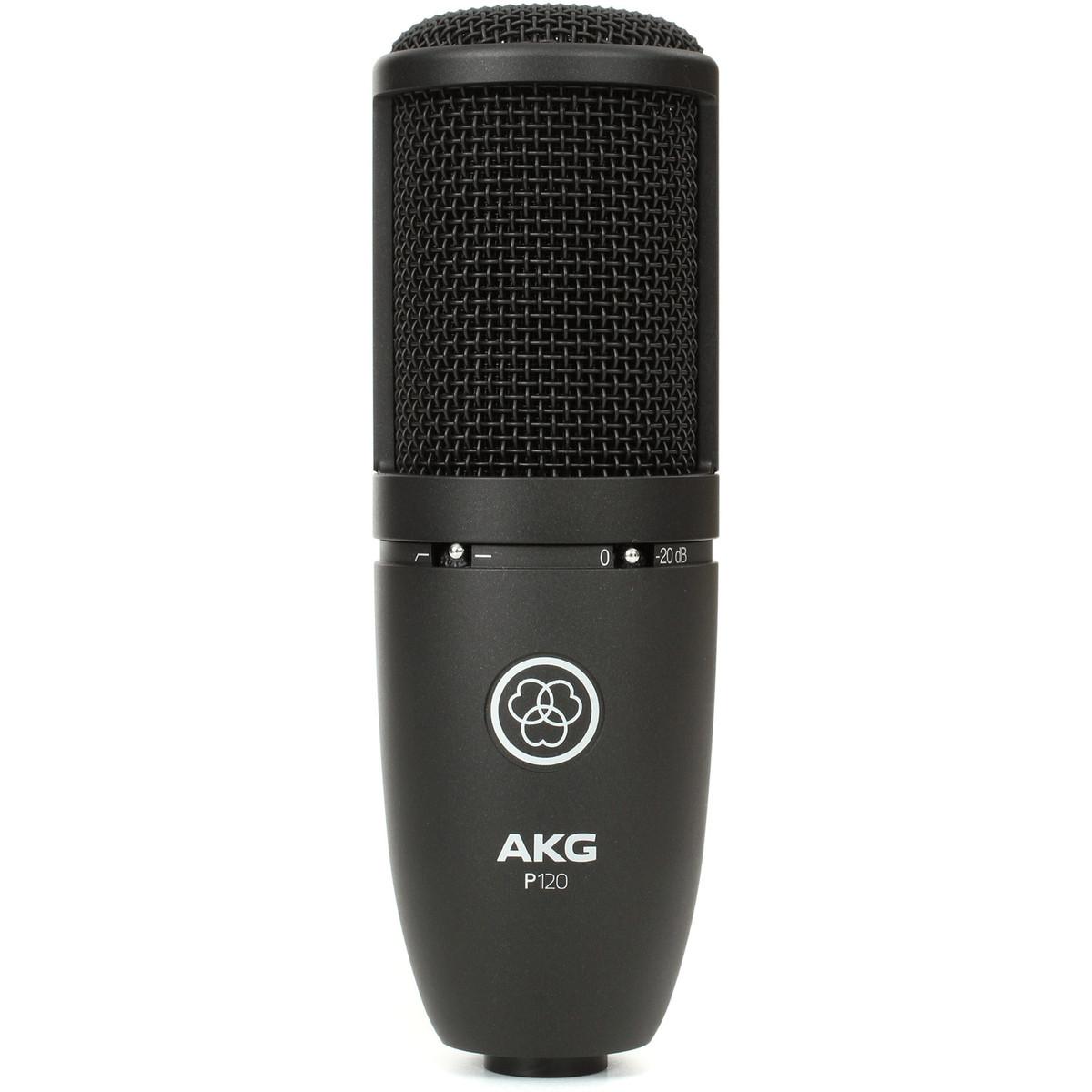 AKG P120 1