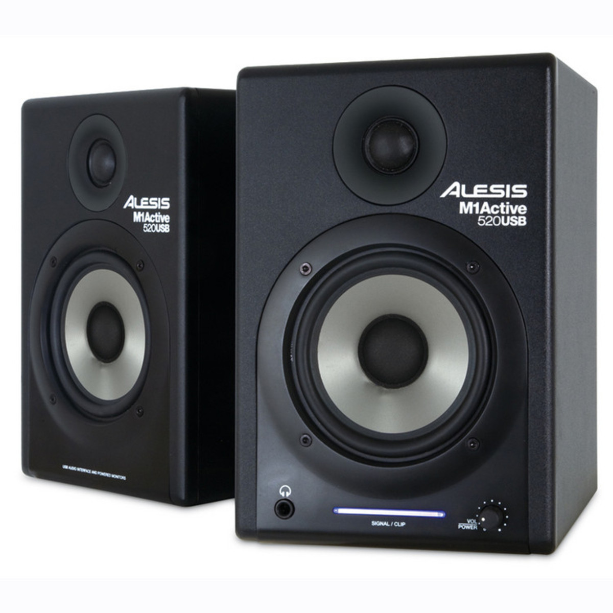 ALESIS M1ACTIVE 520