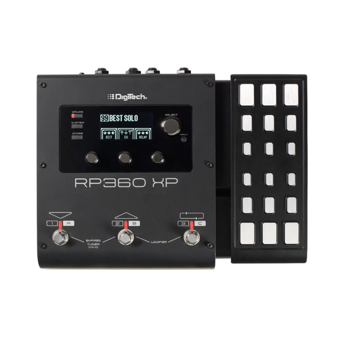 RP360XP