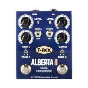 Alberta-II 1