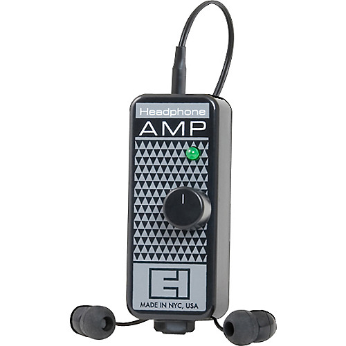 HEADPHONE AMP 1
