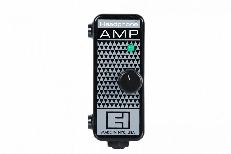 HEADPHONE AMP 2