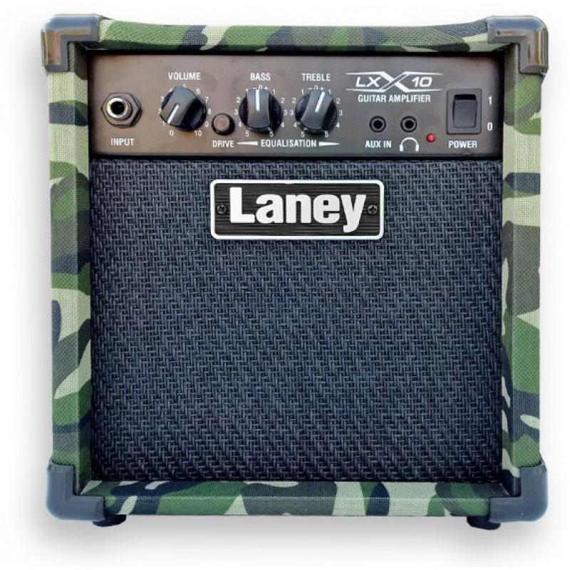 Laney lx10 Camo 1