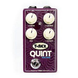 Quint Machine 1
