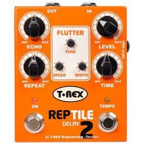 Reptile II 1