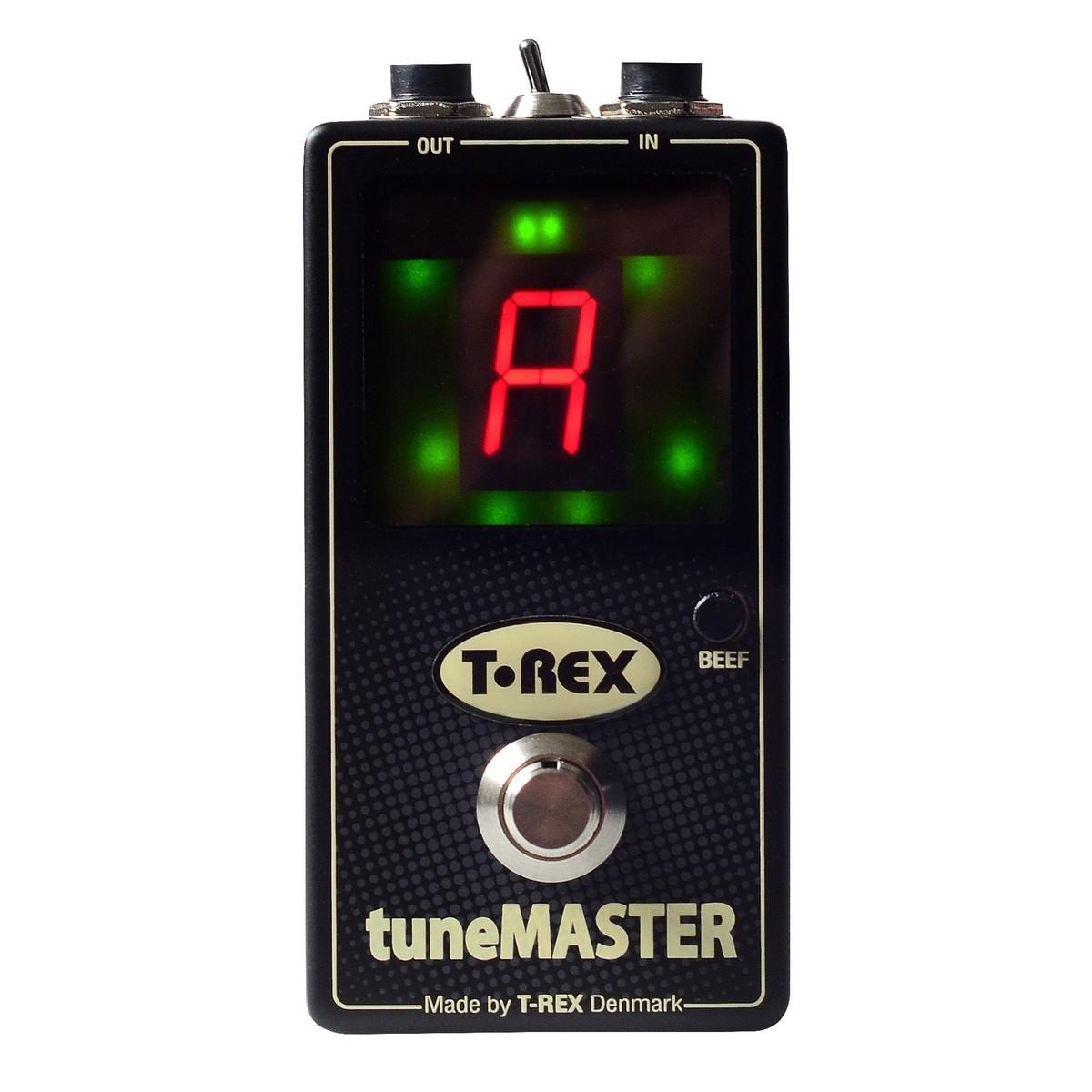 TUNEMASTER 1