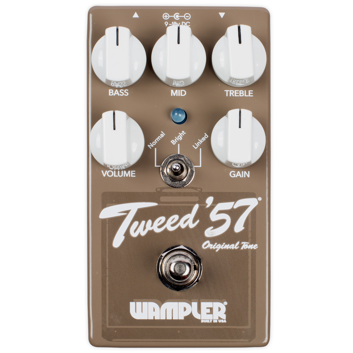 TWEED '57 1