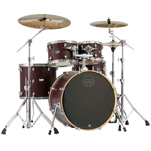 MAPEX MARS 529 FRONT BLOODWOOD
