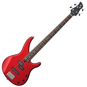 TRBX174 RED METALIC