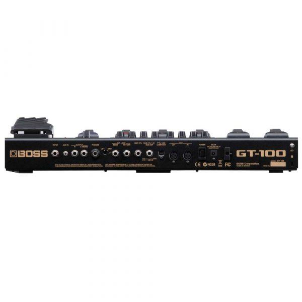 GT100 2