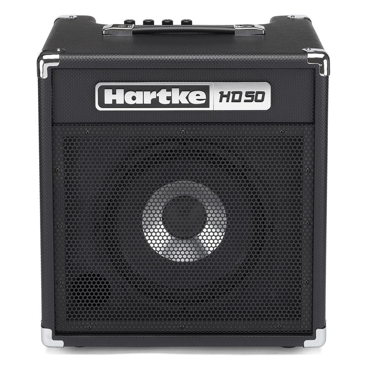 HD50 1