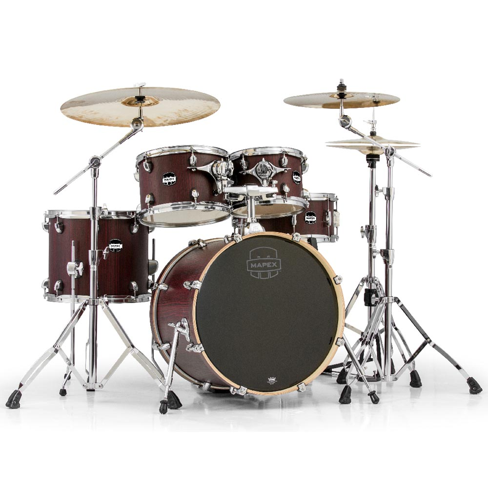 MAPEX MARS MA504SF FRONT BLOODWOOD