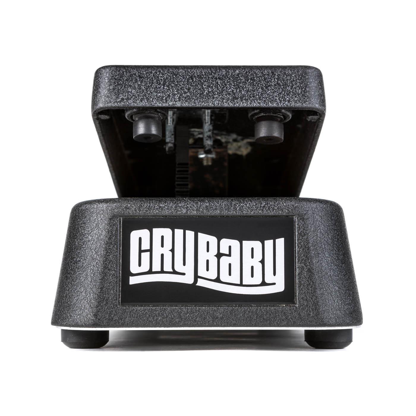 Dunlop 95Q CryBaby Q Wah-Wah Pedal 1
