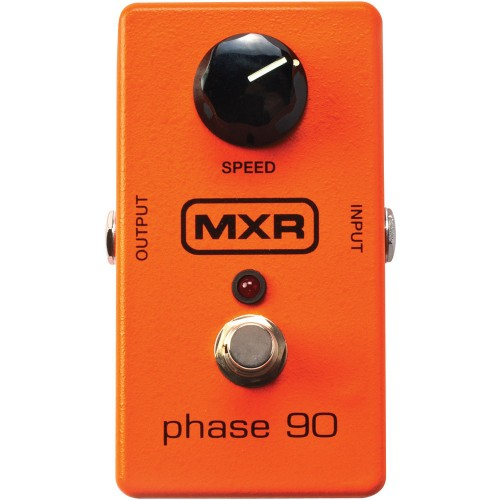 Dunlop MXR M101 Phase 90 Effects Pedal