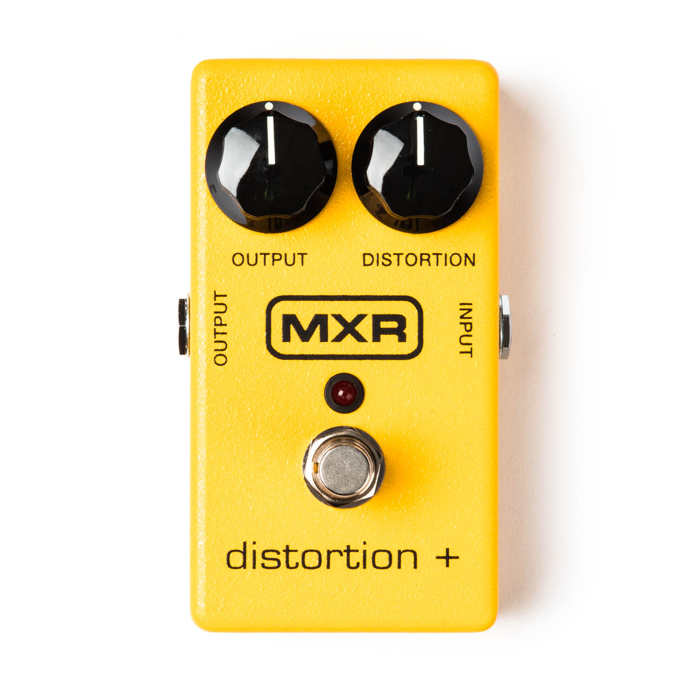 Dunlop MXR M104 Distortion+ 1