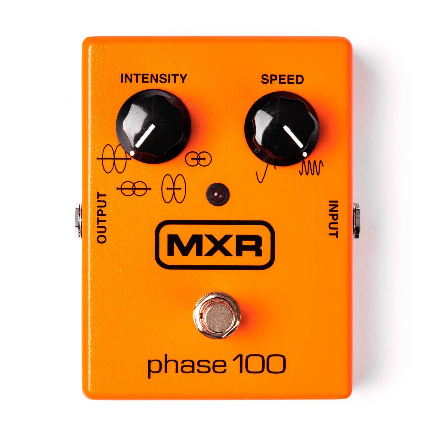Dunlop MXR M107 Phase 100 Effects Pedal