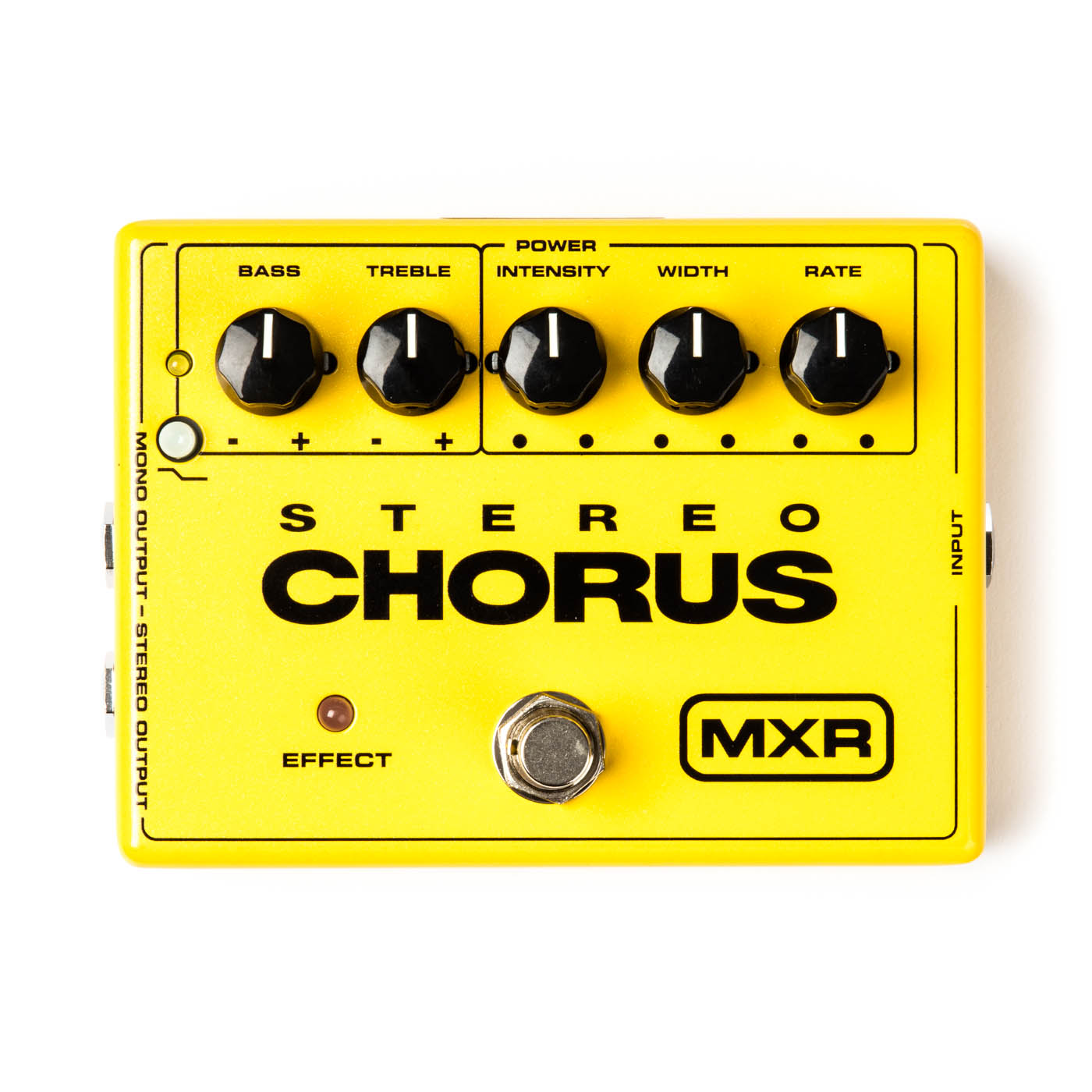 Dunlop MXR M134 Stereo Chorus Pedal