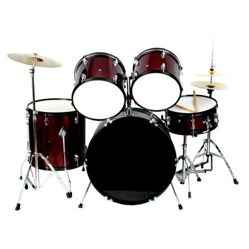 Kadence 5P Acoustic Drum Kit