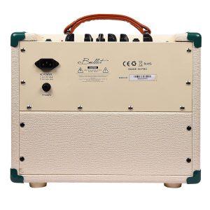 Kadence AC15C Acoustic Guitar Amplifier with Chorus 2