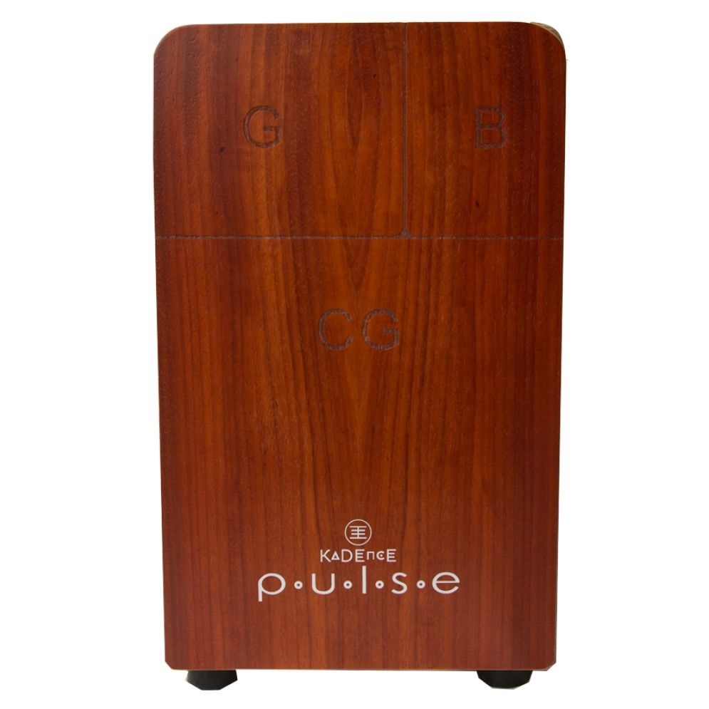 Kadence CL99-EQ Pulse Cajon Natural