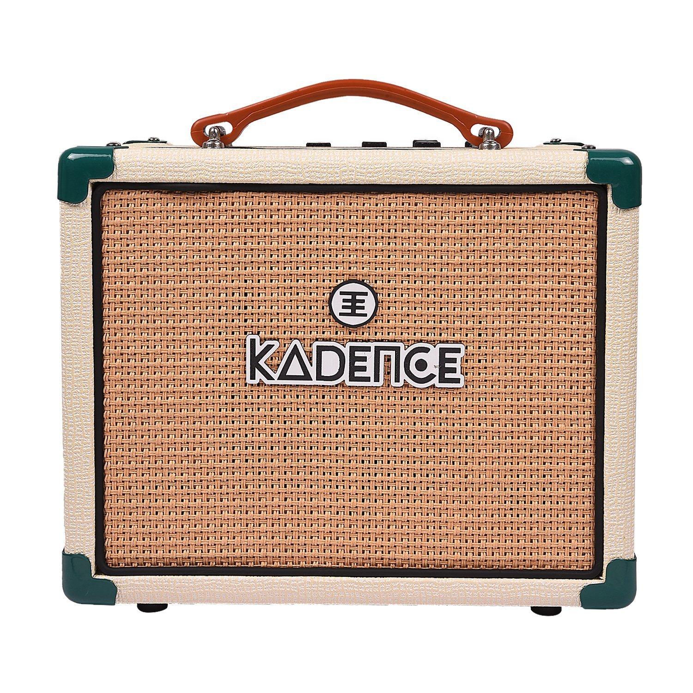 Kadence DA15 Guitar Amplifier with Effects 1