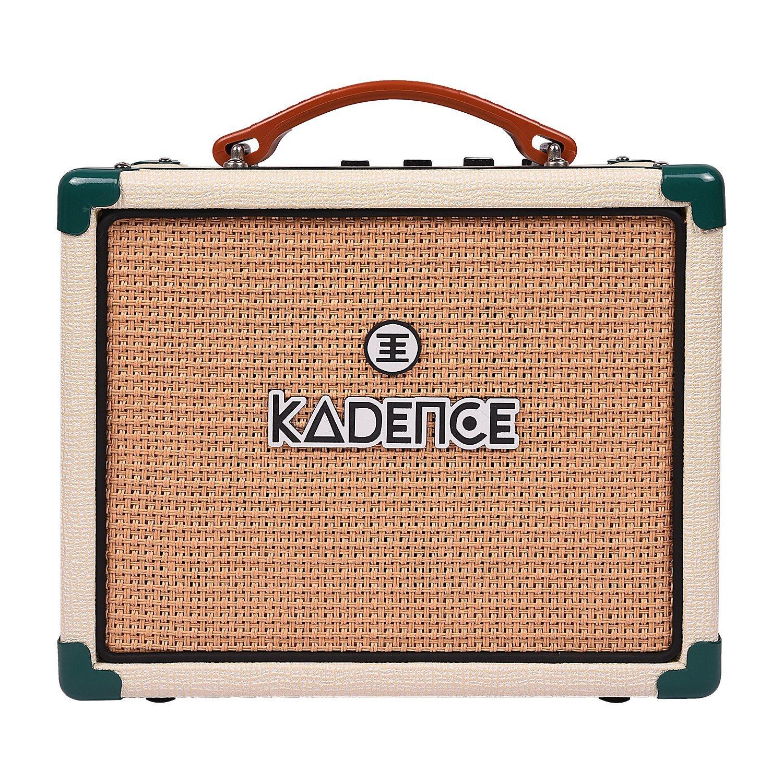 Kadence DA20T Guitar Amplifier with Effects 1