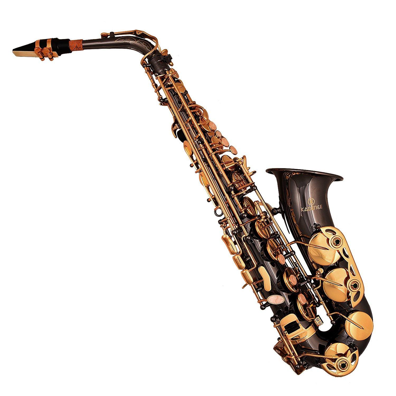 Kadence KXB Alto Saxophone 1