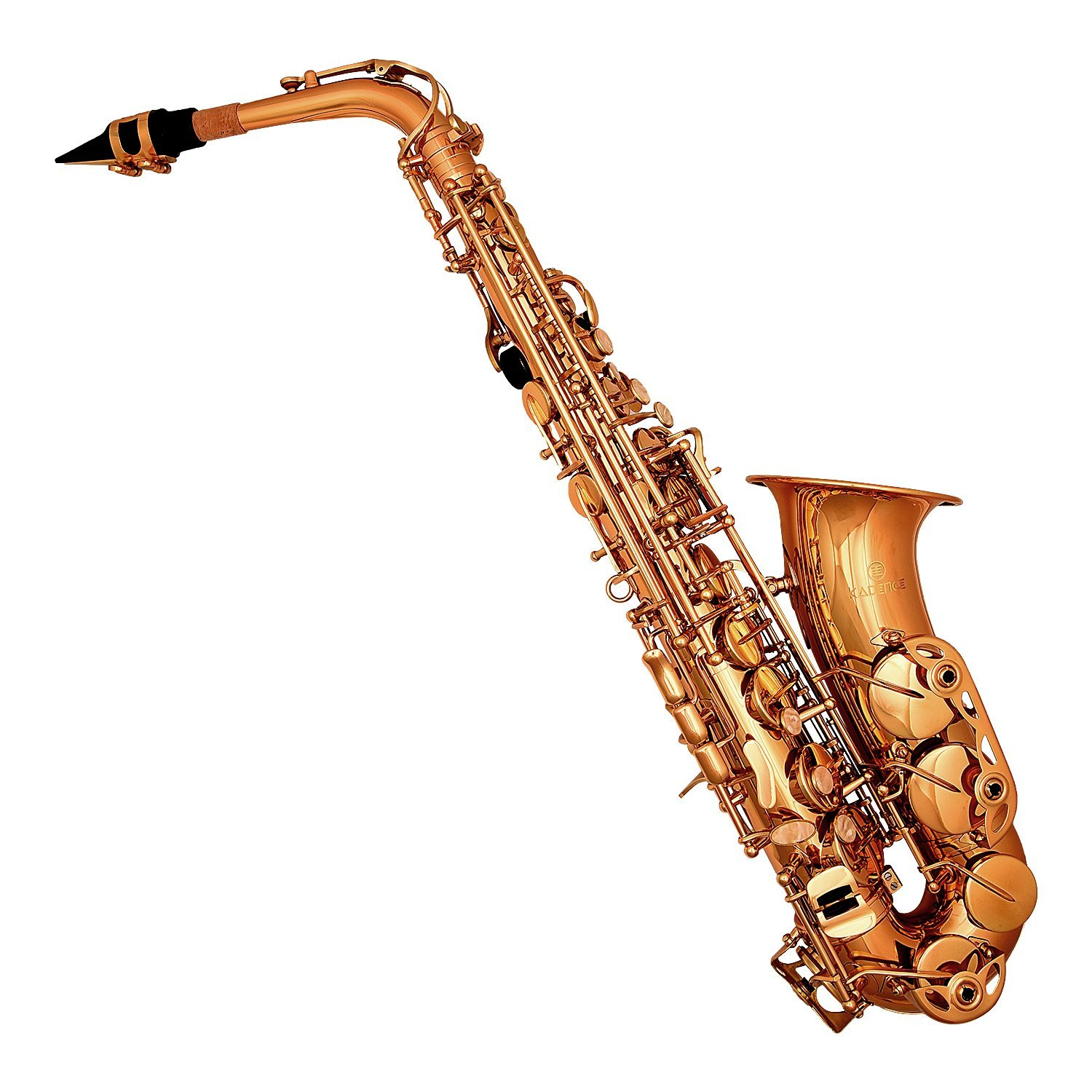 buy kadence kxb alto saxophone or check online price in india euphonycart. Black Bedroom Furniture Sets. Home Design Ideas