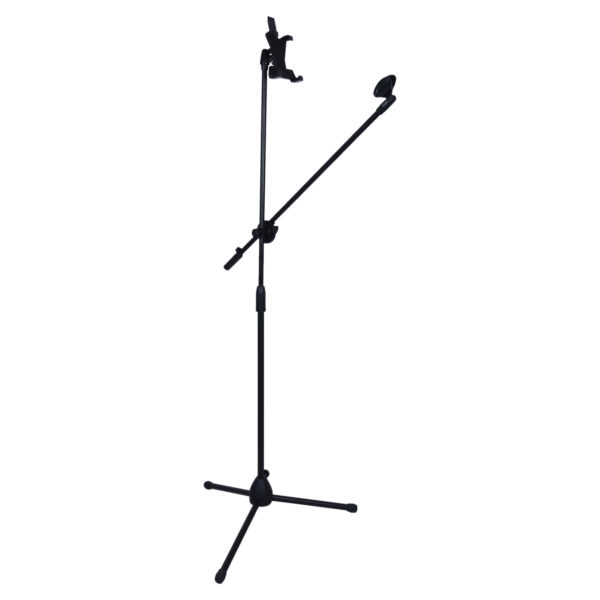 Kadence NK30 Microphone Stand With iPad Holder