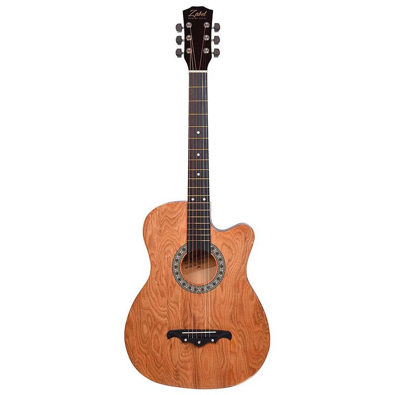 Kadence Zabel ZBTR07 Acoustic Guitar