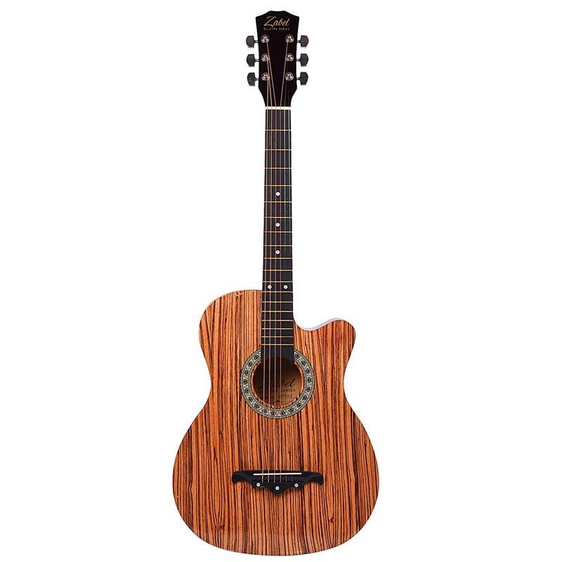 Kadence Zabel ZBTR08 Acoustic Guitar