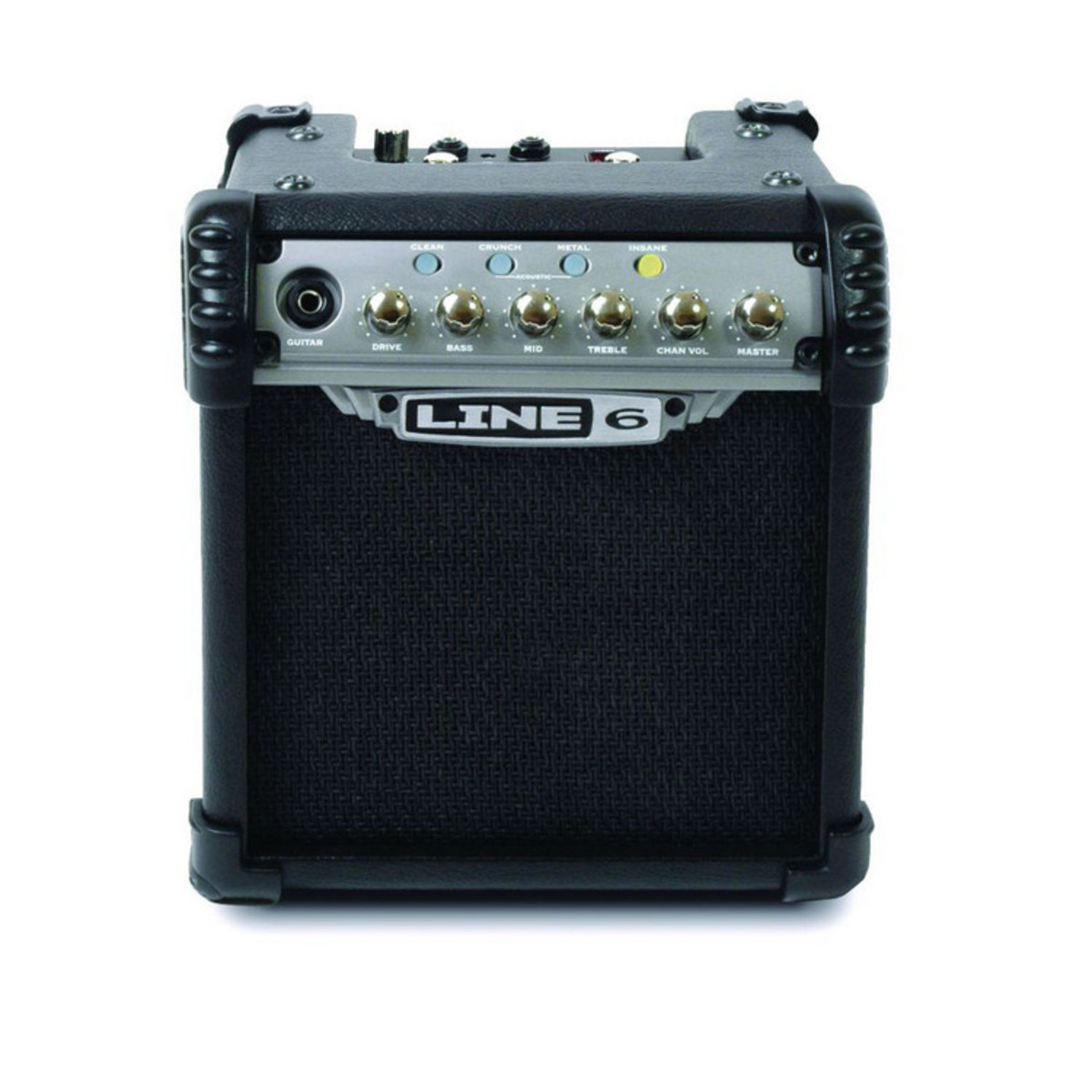 Line 6 Micro Spider Combo Guitar Amplifier 1