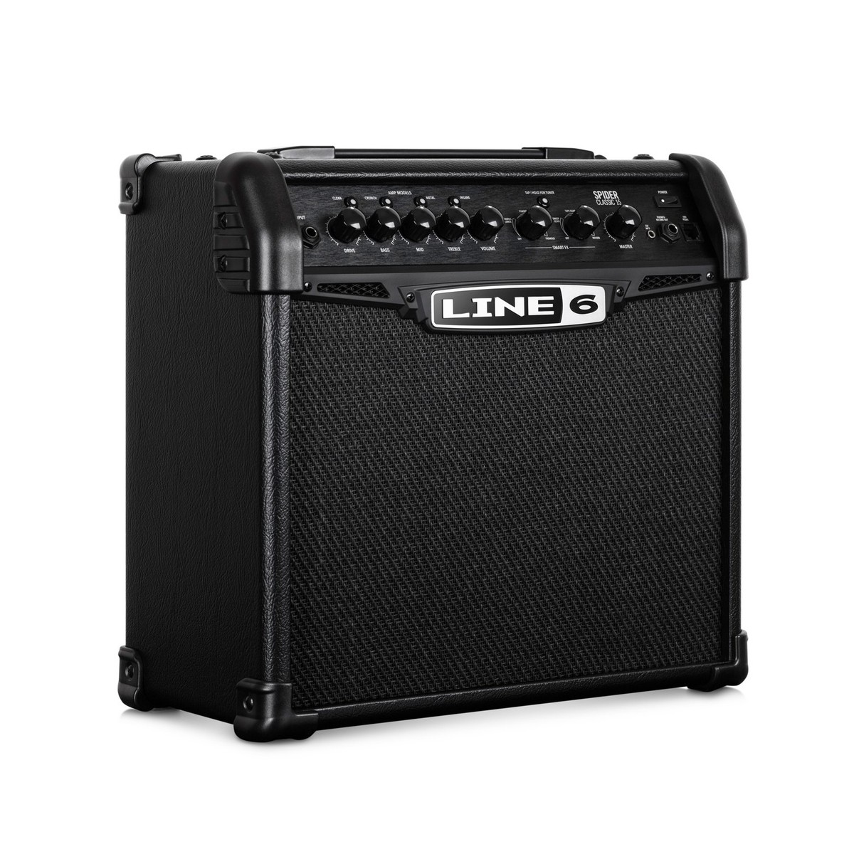 Line 6 Spider Classic V 15, 15 Watt Electric Guitar Amplifier