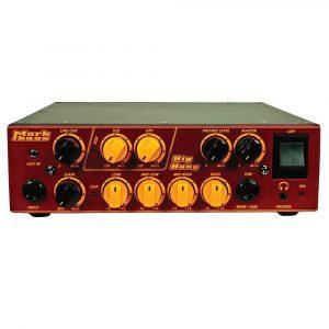 Markbass BigBang 500W Bass Amp Head 1