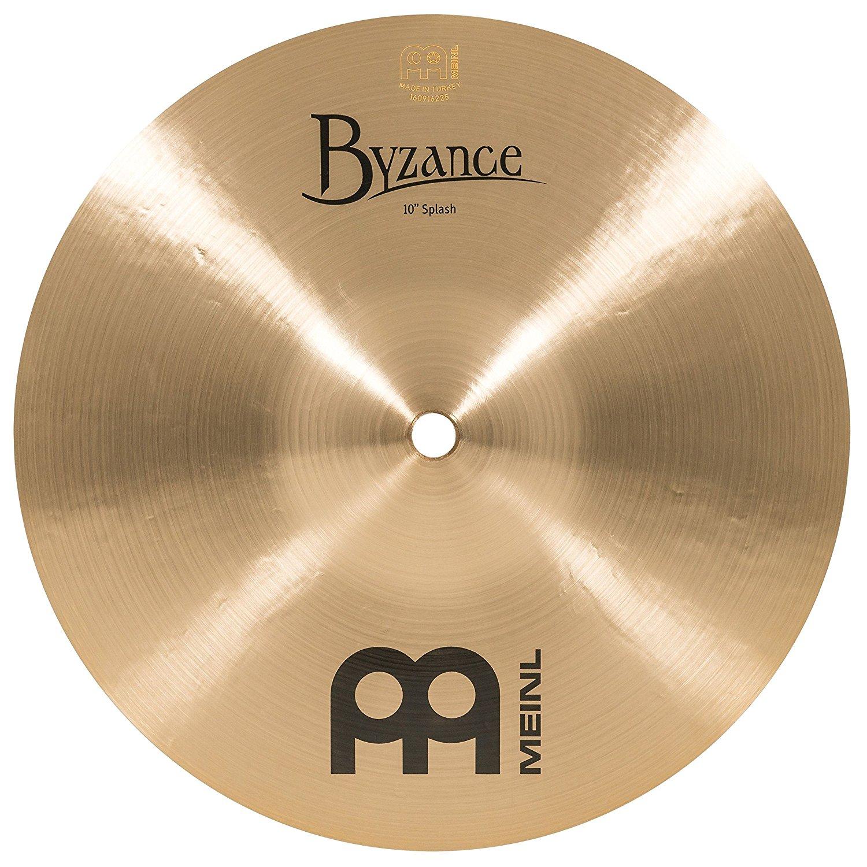 Meinl Byzance B10S