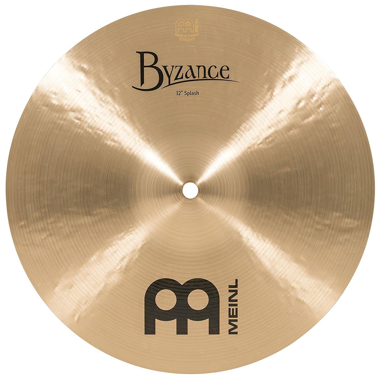 Meinl Byzance B12S