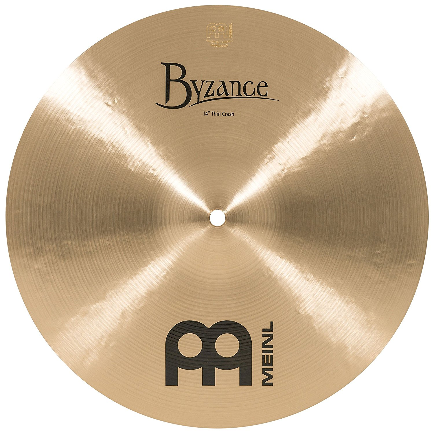 Meinl Byzance B14TC Thin Crash
