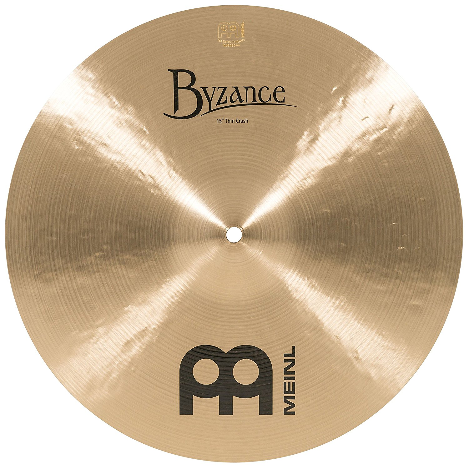 Meinl Byzance B15TC Thin Crash