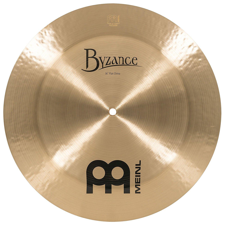 Meinl Byzance B16FCH Flat China