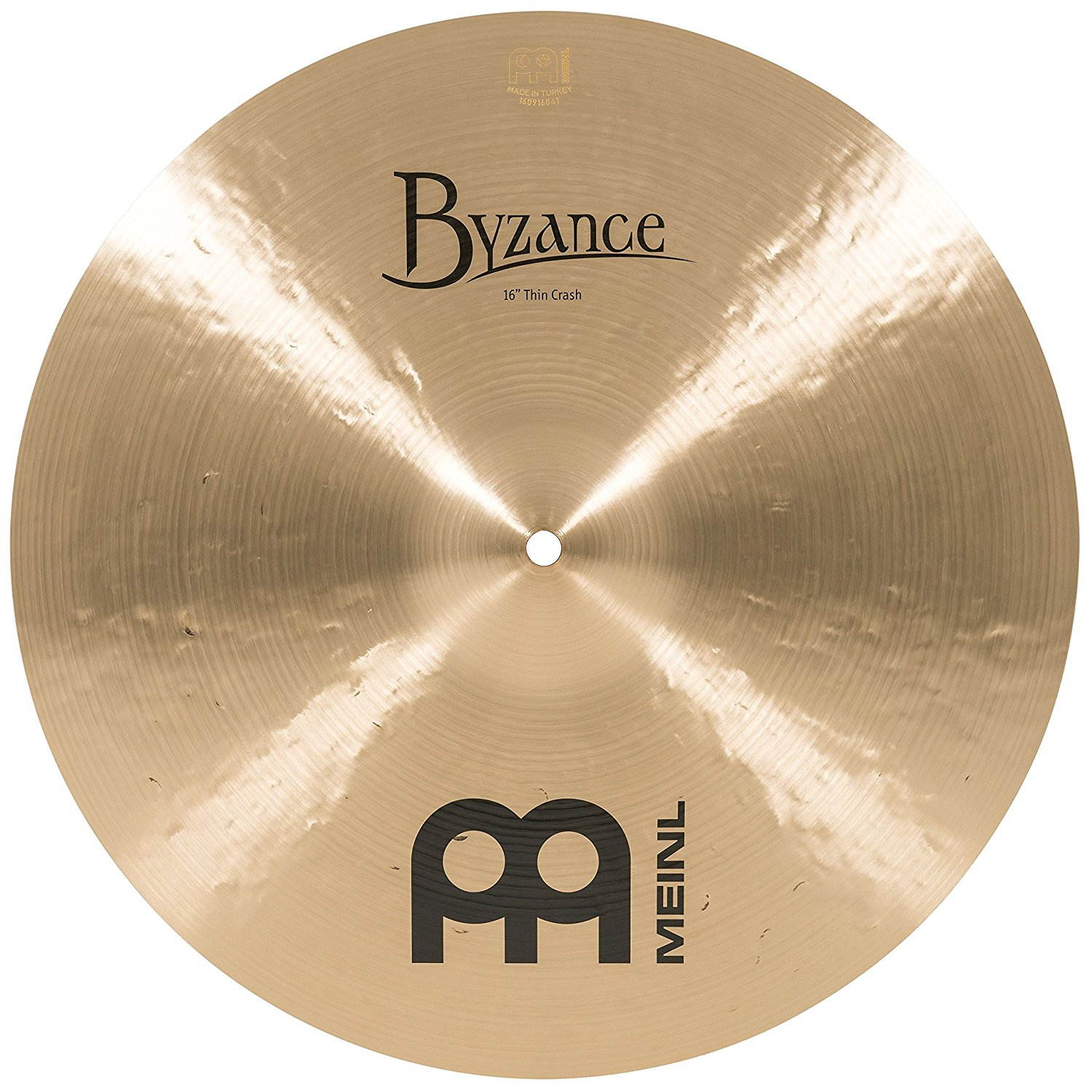 Meinl Byzance B16TC Thin Crash