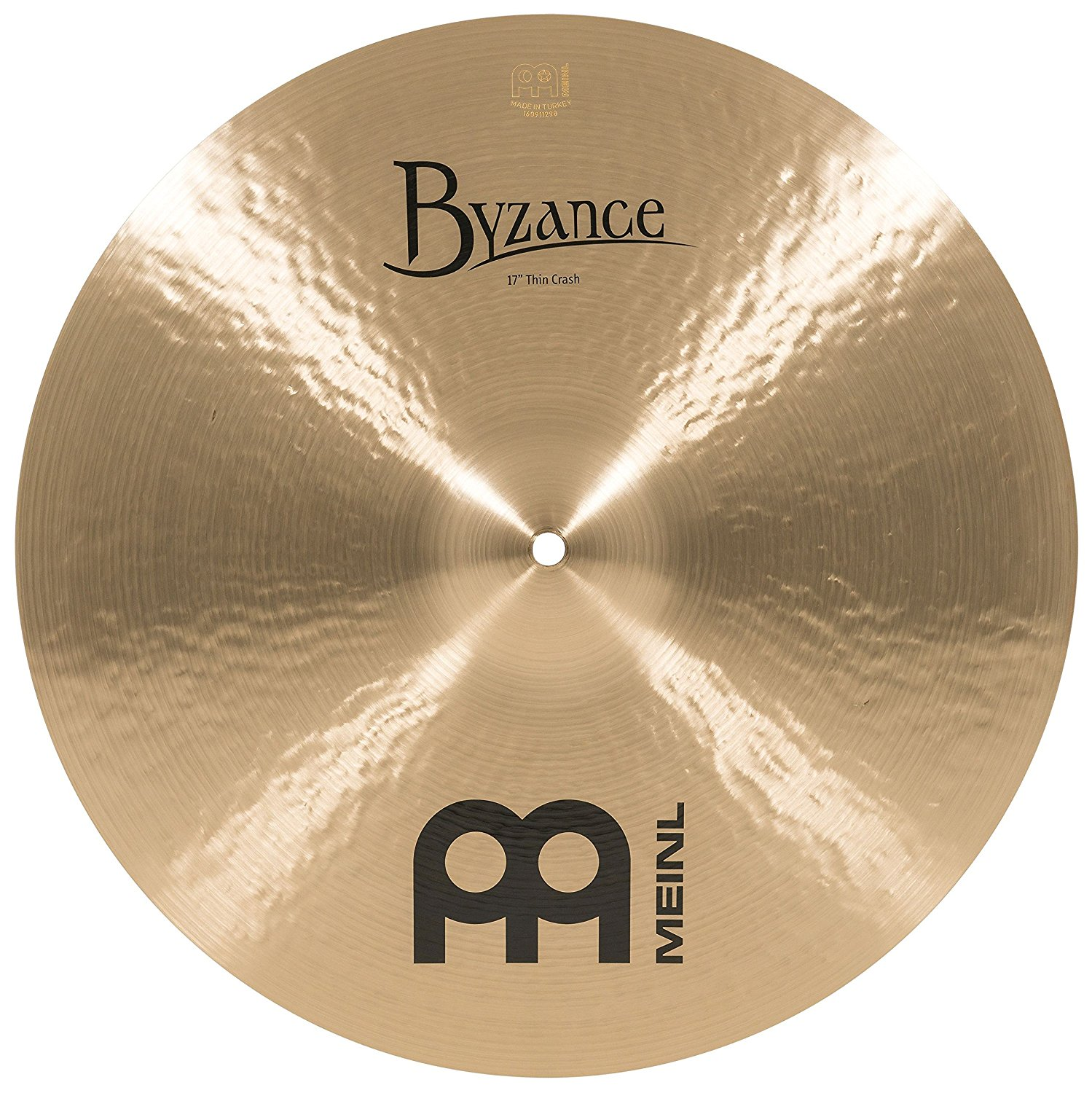 Meinl Byzance B17TC Thin Crash