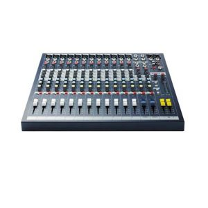 Soundcraft EPM 12 channel Mixture Console