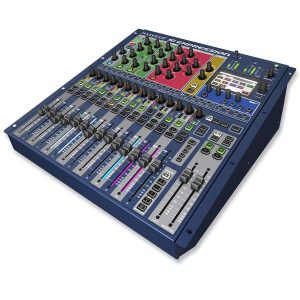Soundcraft Si Expression 1 Console