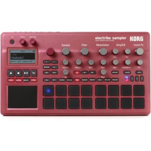 electribe2s red