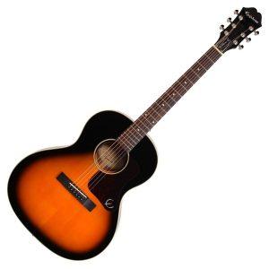 Epiphone EL00 Pro Semi Acoustic Guitar Vintage Sunburst